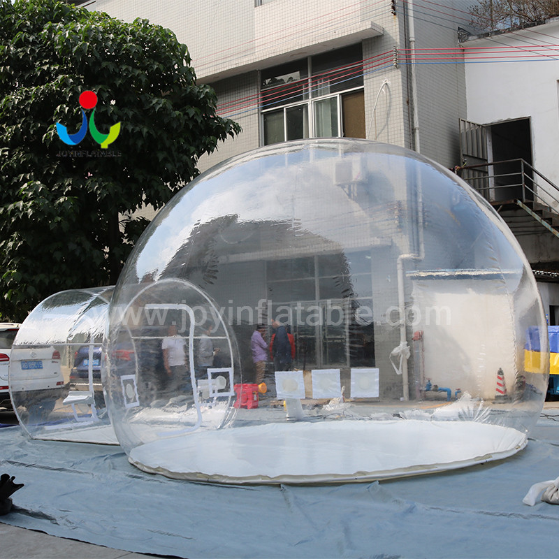 JOY inflatable sport bubble dome tent supplier for outdoor-6