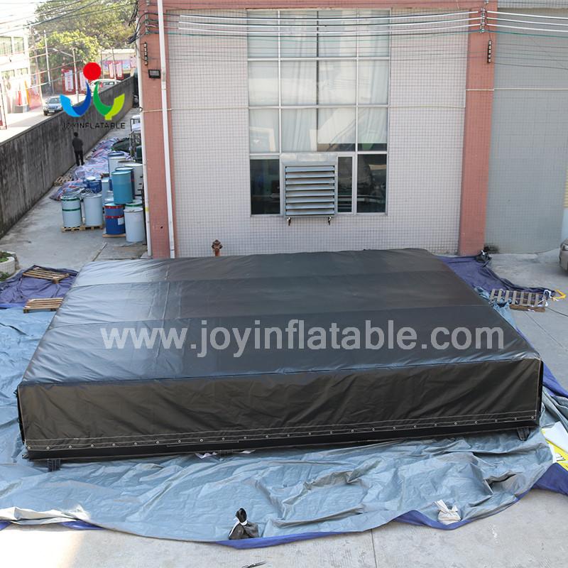 JOY inflatable acrobag manufacturer for children-4