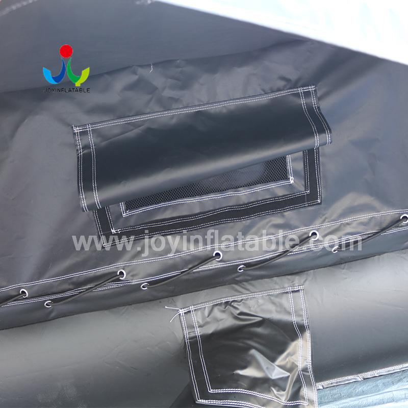JOY inflatable acrobag manufacturer for children-5