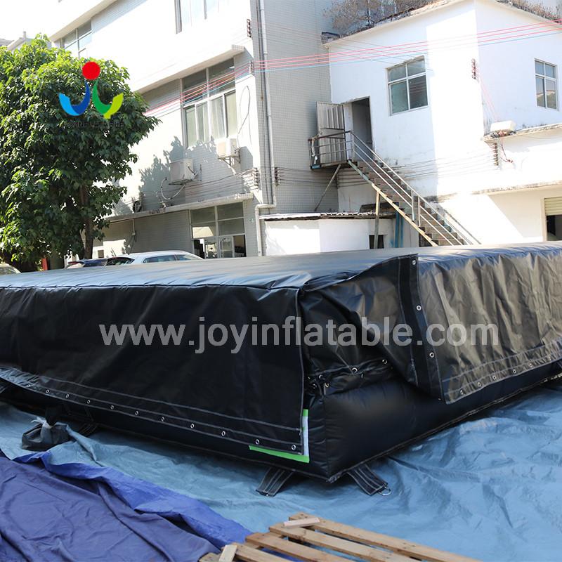 JOY inflatable acrobag manufacturer for children-6