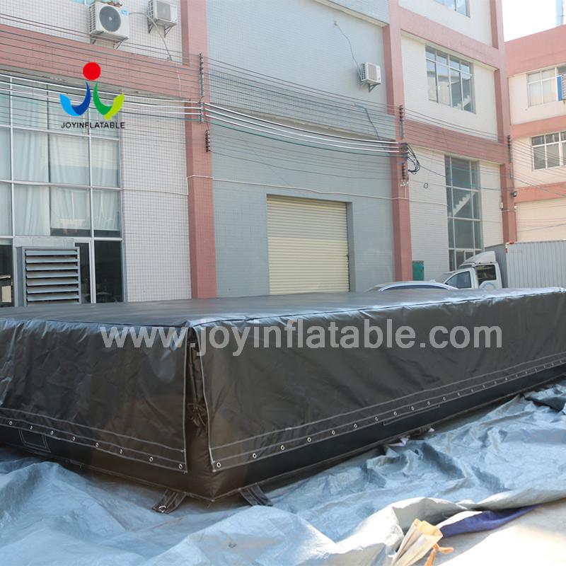 JOY inflatable acrobag manufacturer for children-7