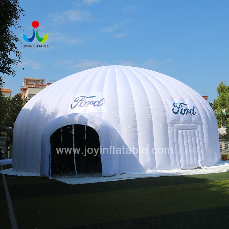 JOY inflatable inflatable igloo tent from China for kids-4
