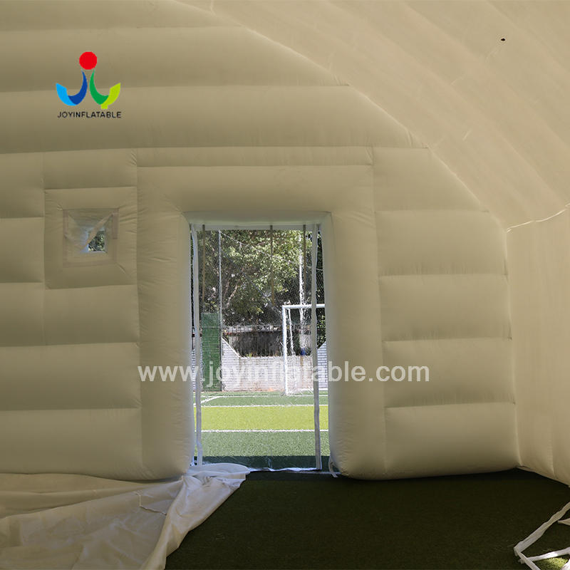 Giant Outdoor Portable Inflatable Circus PVC Tarpaulin Tent For Sale