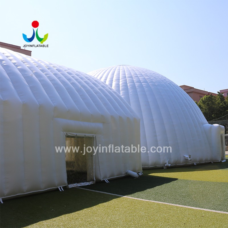 JOY inflatable blow up igloo tent customized for child-4