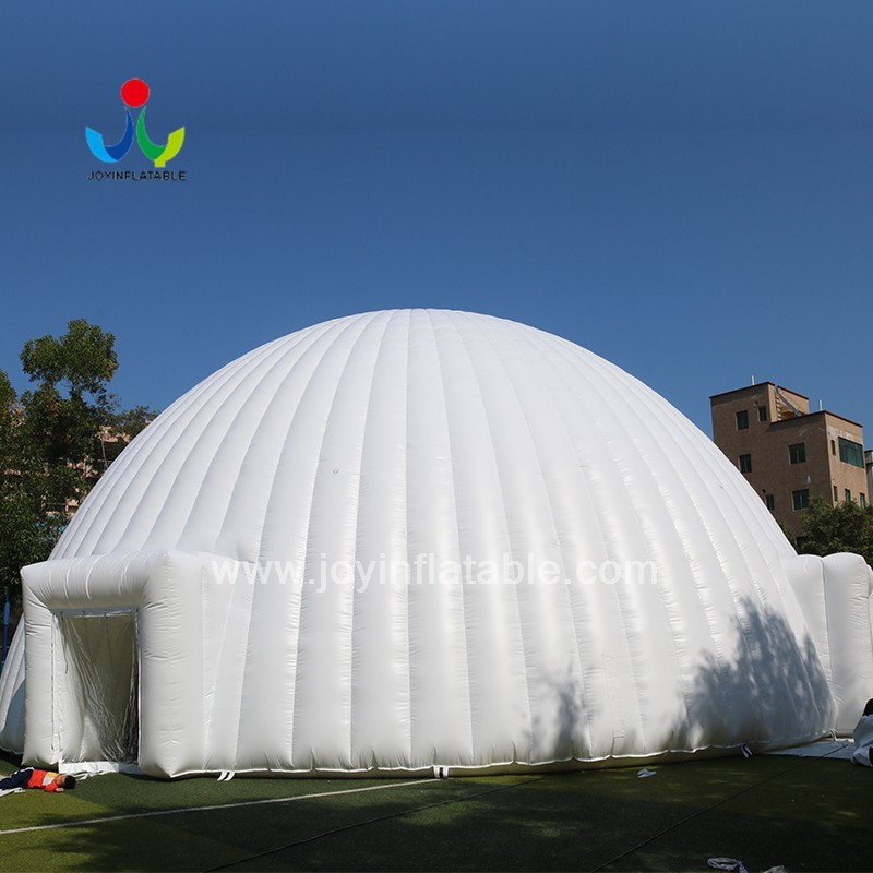 JOY inflatable blow up igloo tent customized for child-7