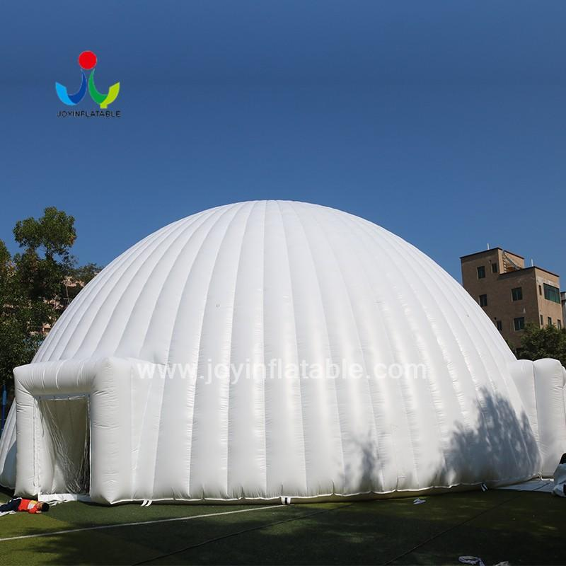 JOY inflatable blow up igloo tent customized for child