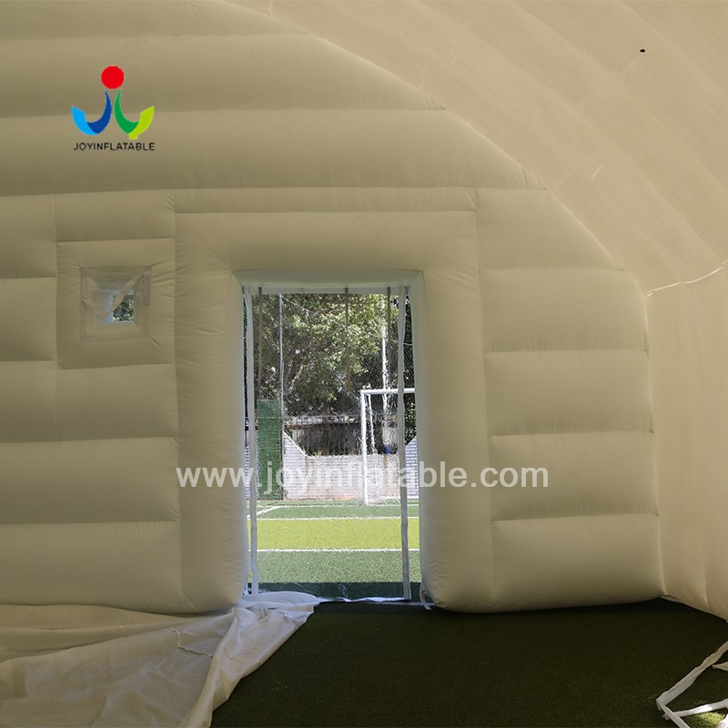 JOY inflatable blow up igloo tent customized for child-9