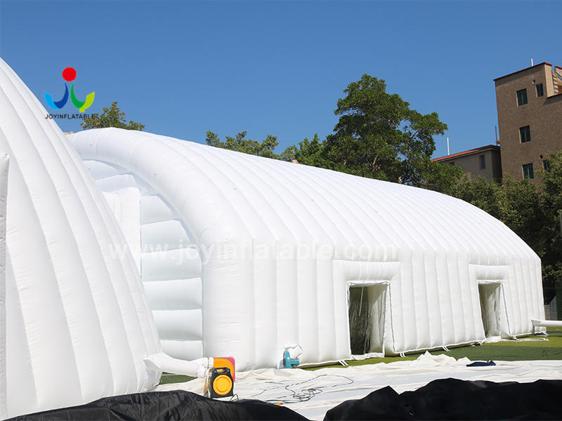 Giant Outdoor Portable Inflatable Circus PVC Tarpaulin Tent with For Sale Video