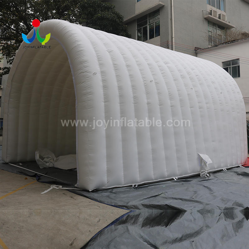 PVC Tarpaulin Outdoor Inflatable Party Tent for Commercial Event