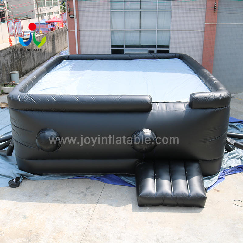 Customized Outdoor Inflatable Air Bag for Bike Free Style Landing