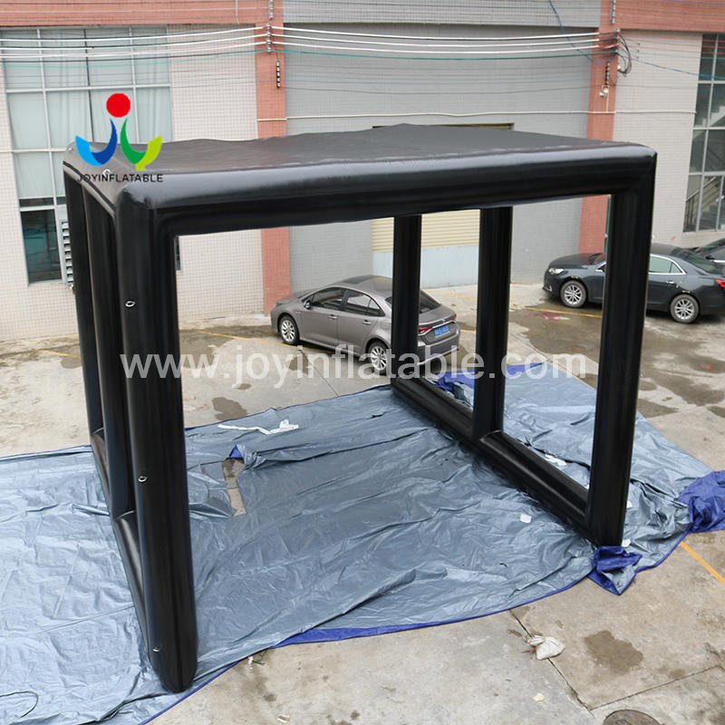 Mobile Inflatable Isolation Ward Medical tent For the Coronavirus' Patient
