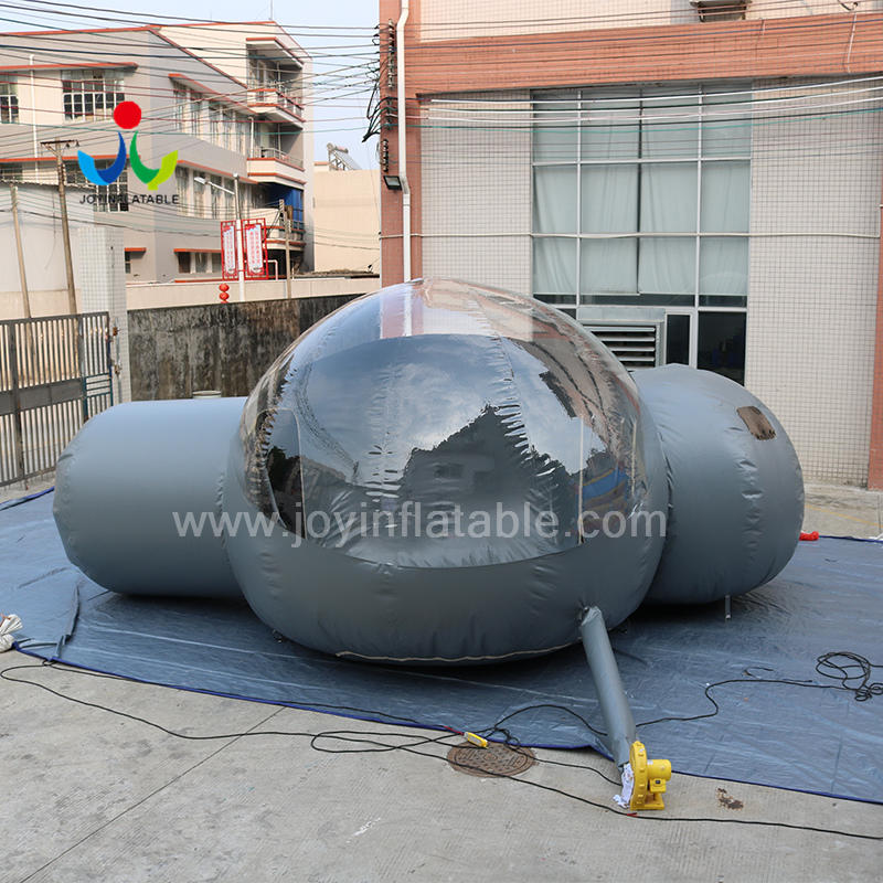 Party Transparent Clear PVC Inflatable Bubble Camping Dome Tent