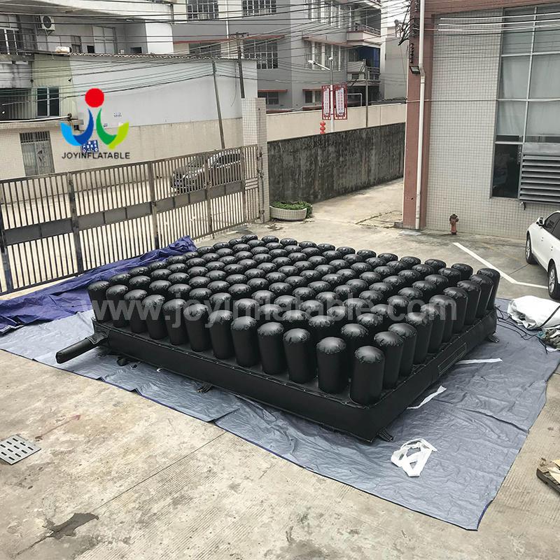 Inflatale Jump Air Bag