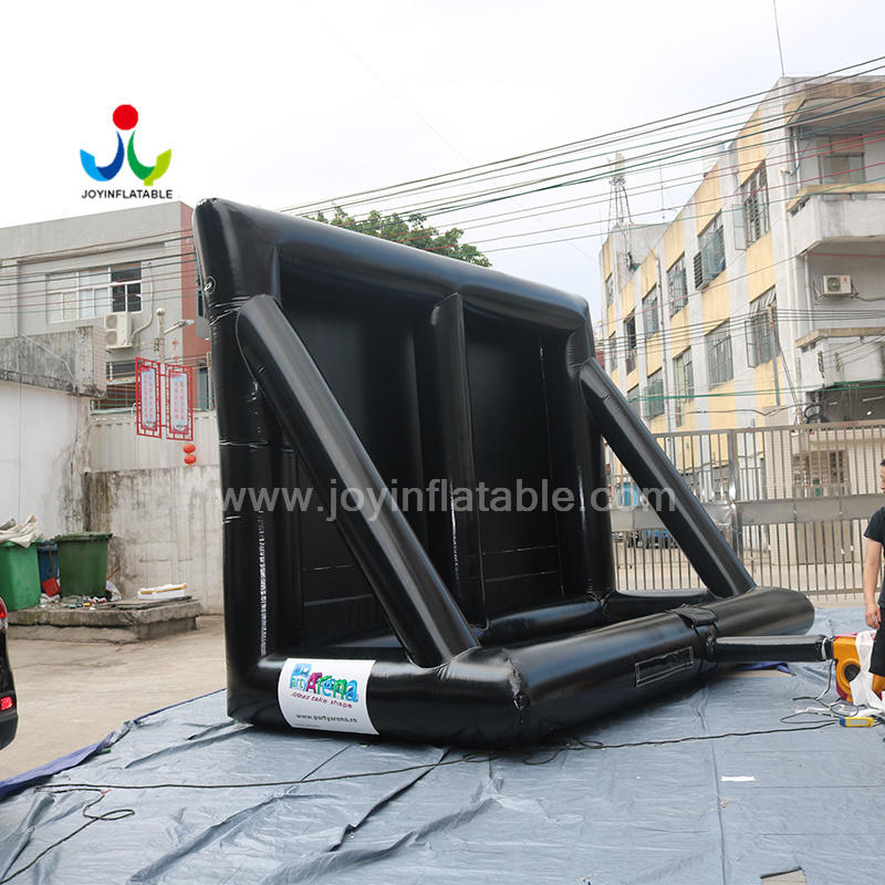 Promotional Advertising Inflatable Movie Screen For Outdoor