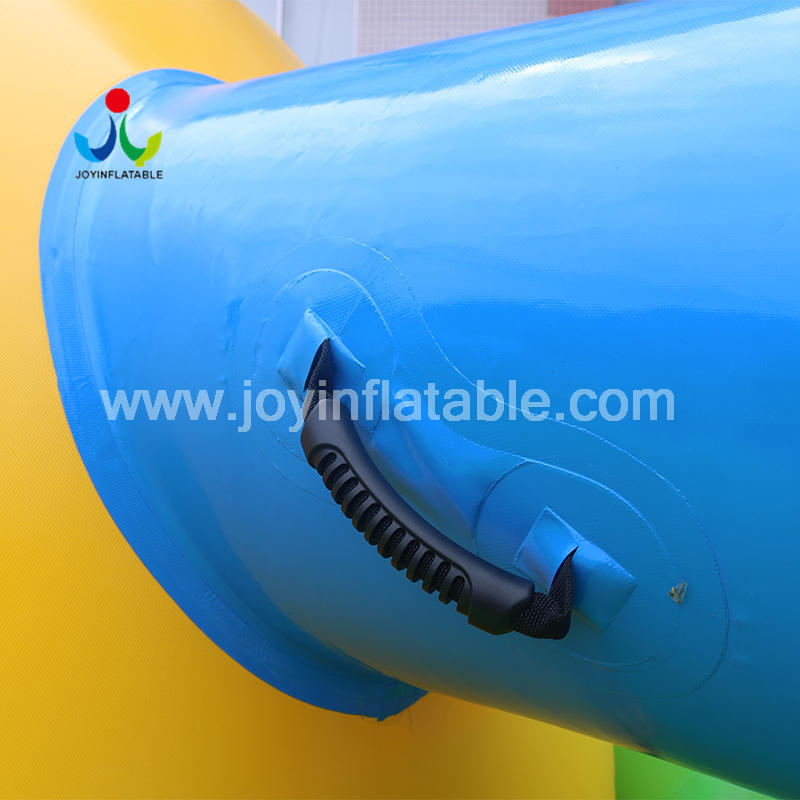 Inflatable Water Disco Saturn Rocker  For the Water Sport Toys