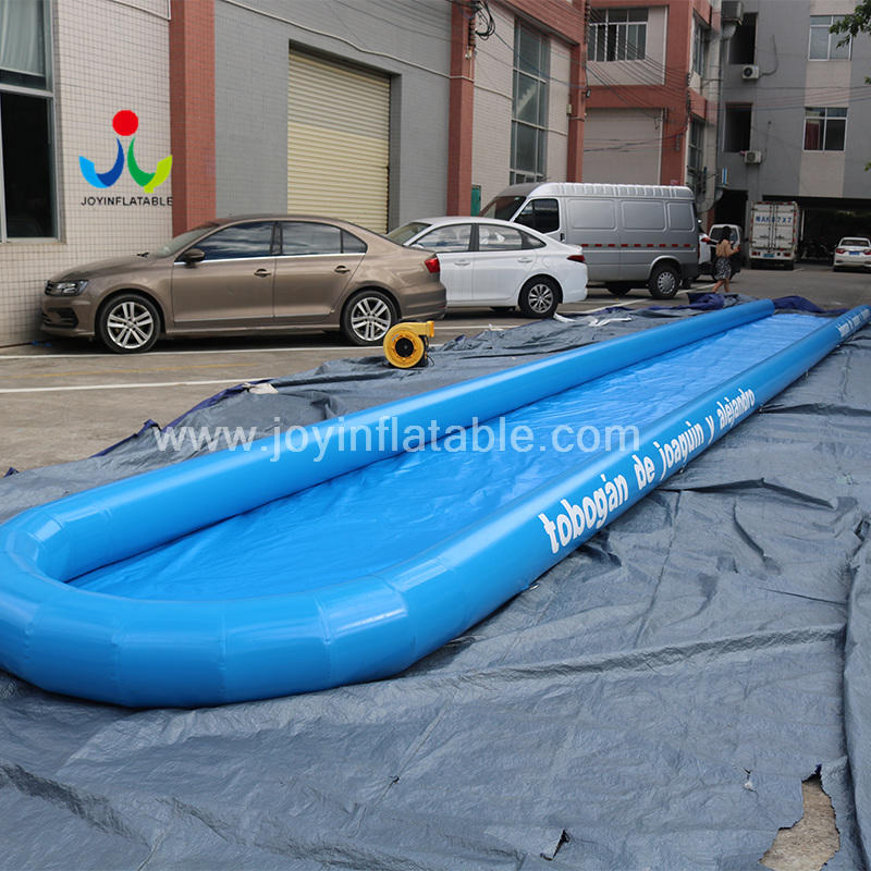 Customized  Inflatable Water Slide N Slide Inflatables Wholesale