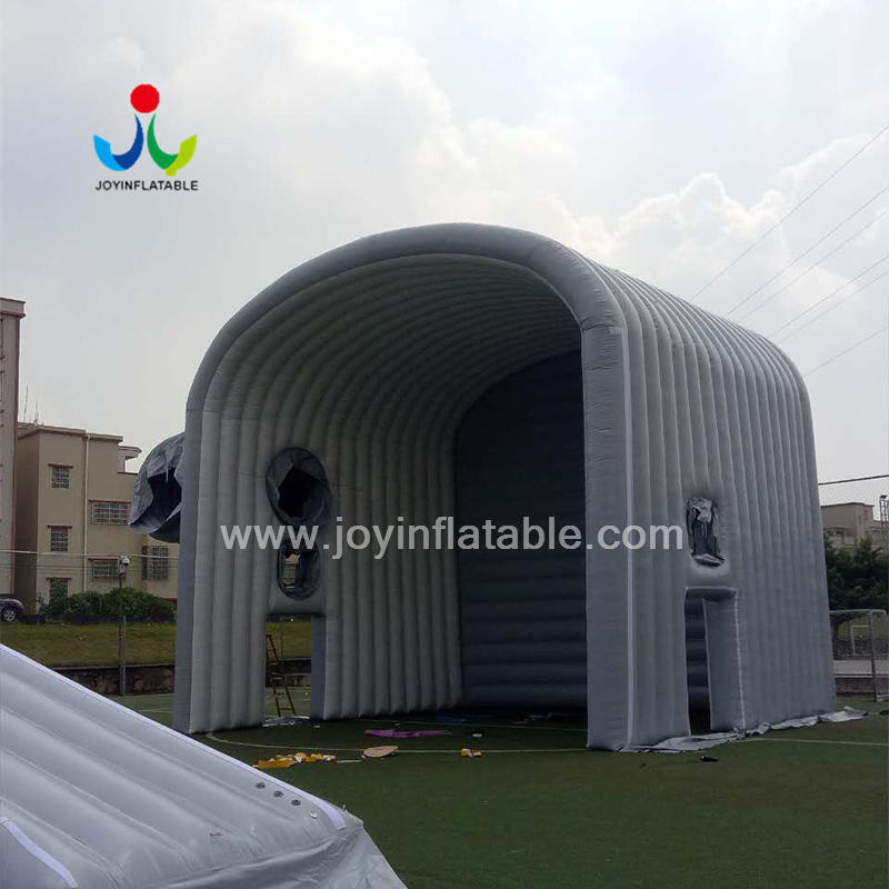 Giant Inflatable Square Shelter Structure Building Tent