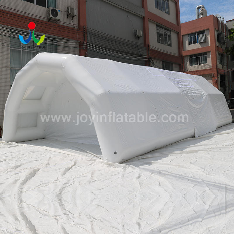 Inflatable CoronaVirus Medical Isolation Tent Emergency Shelter