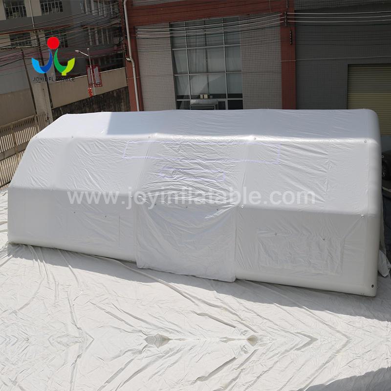 Inflatable CoronaVirus Medical Isolation Tent Emergency Shelter