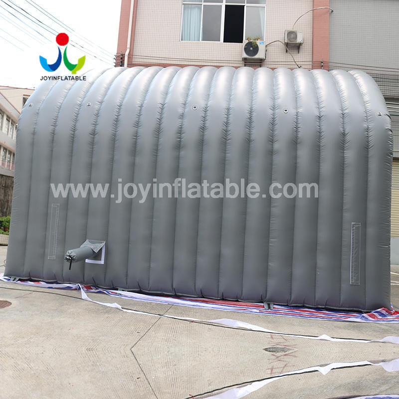 Inflatable Mobile Planetarium Tent For Outdoor Movie