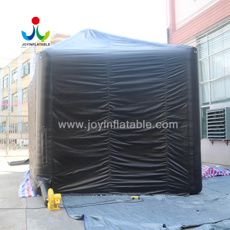 Inflatable Shade Hanger Tent For The Outdoor Movie