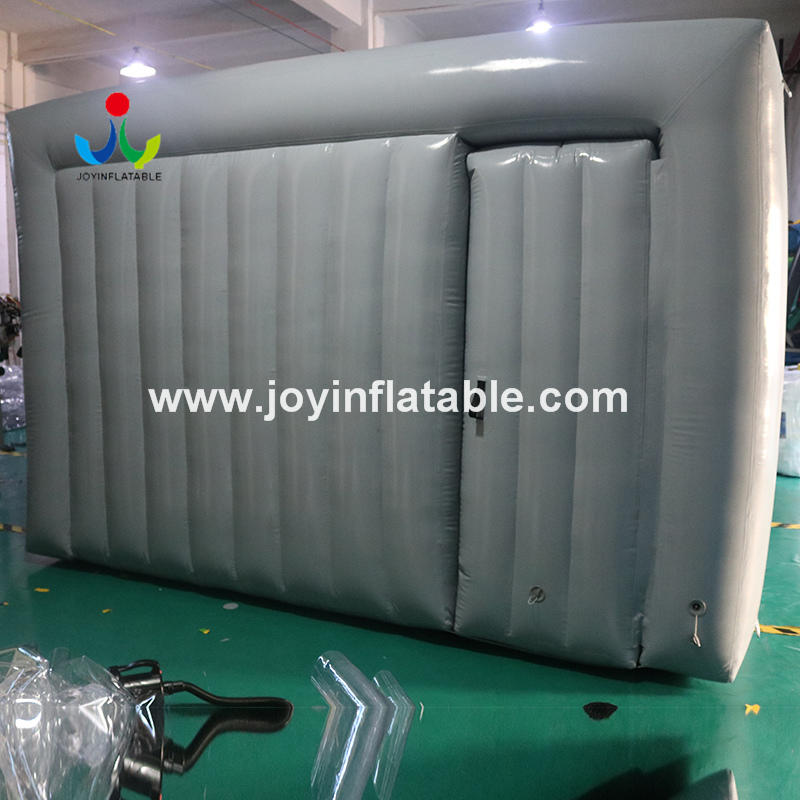 Airtight Inflatable Small Cube Tent for Studio