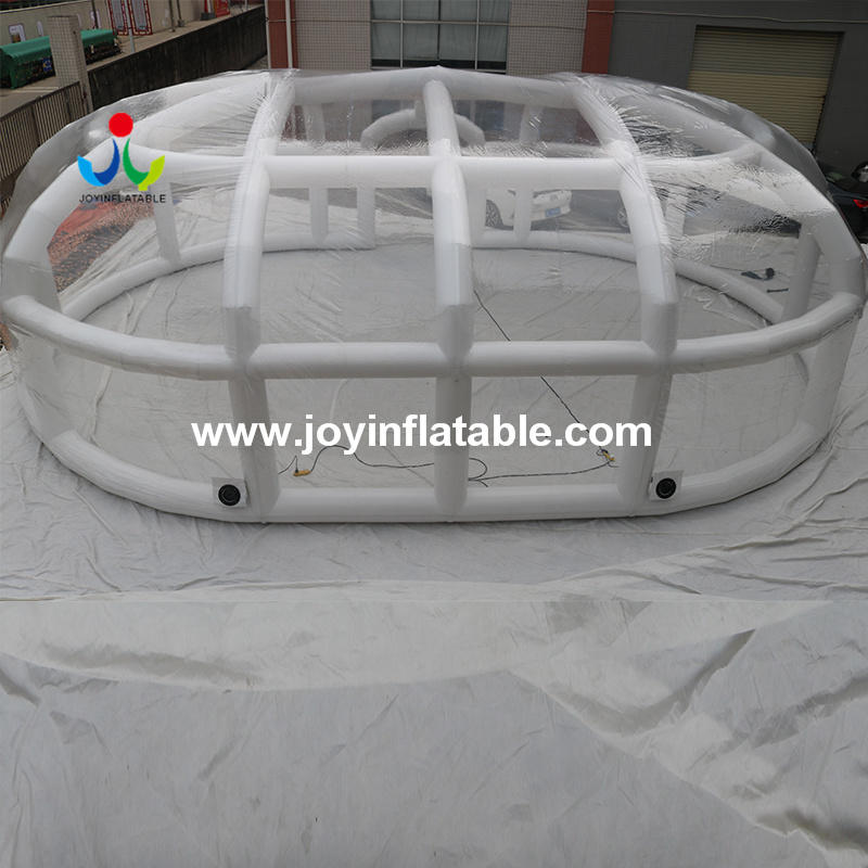 Custom Inflatable Efficient Structure Shelter For Outdoor Event