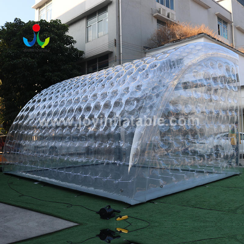 Inflatable Clean Igloo Room
