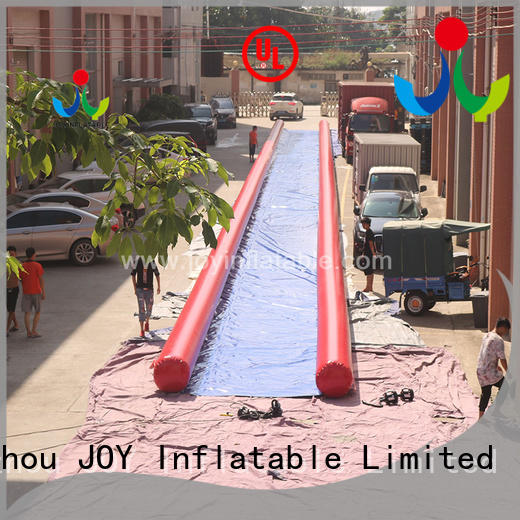 JOY inflatable best inflatable water slides from China for child