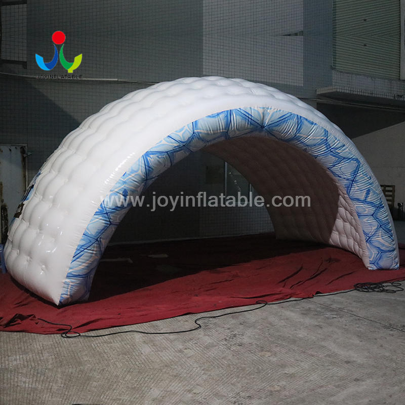 Mobile Inflatable Canopy Tent
