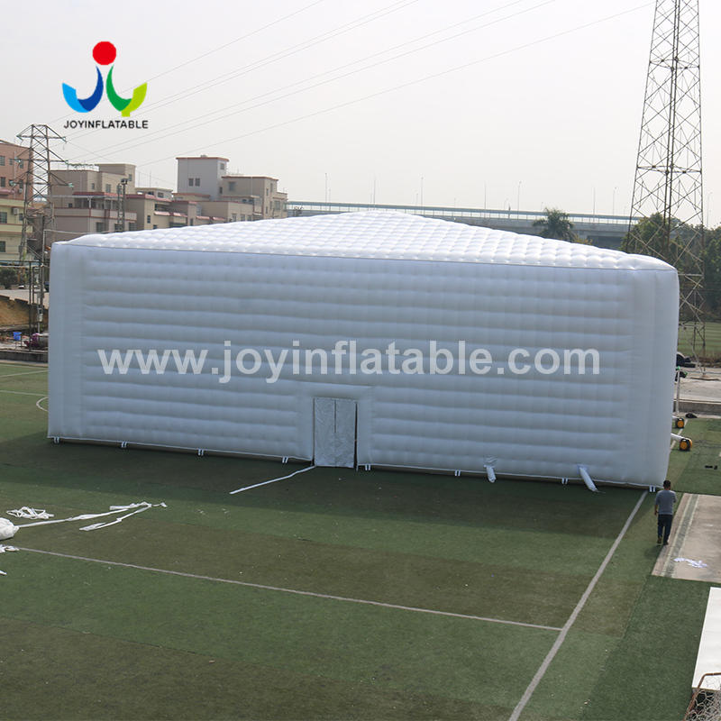 Inflatable Tent For Tennis Field
