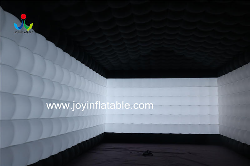 JOY inflatable inflatable bounce house factory price for outdoor-2