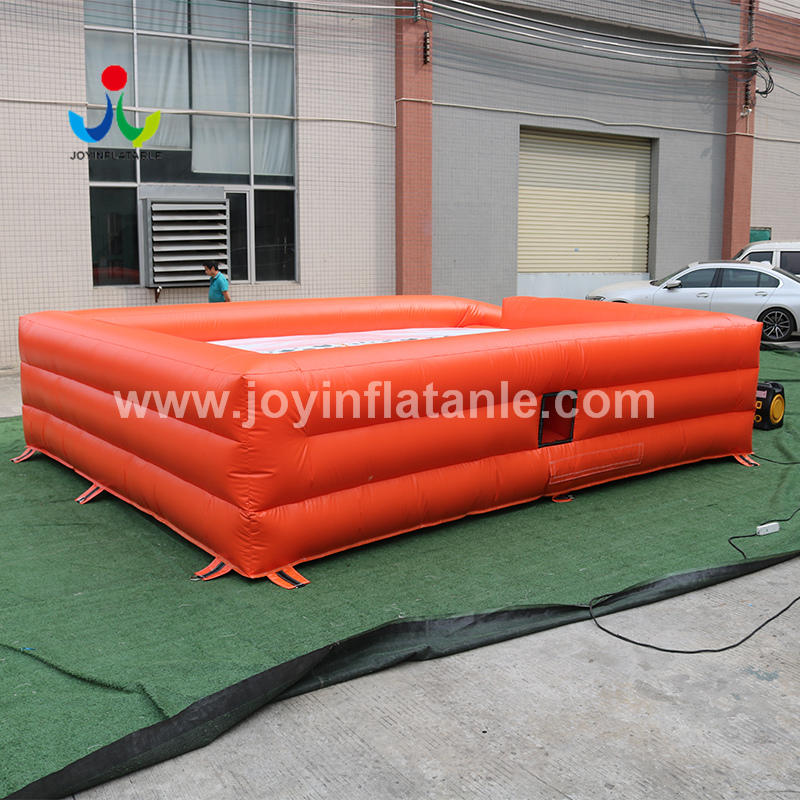 Inflatable Stunt Airbag For Adventure Park