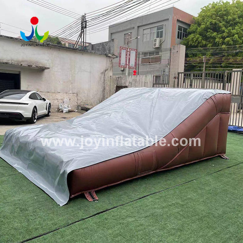 Inflatable Air Bag For Bike Scoot Skate