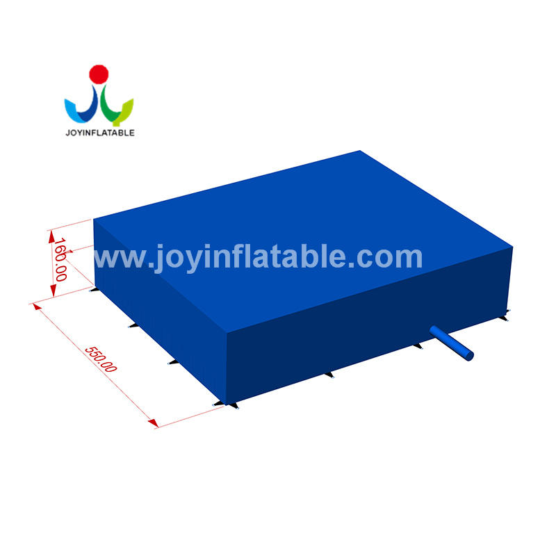Foam Pit Jumping Inflatable Air Bag