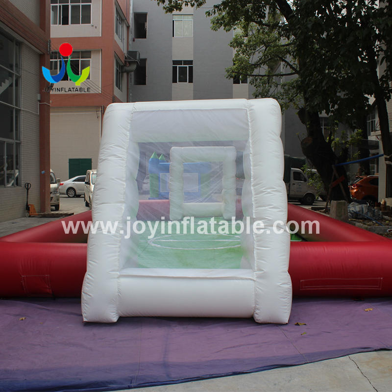 Inflatable Water Football Field For Kids