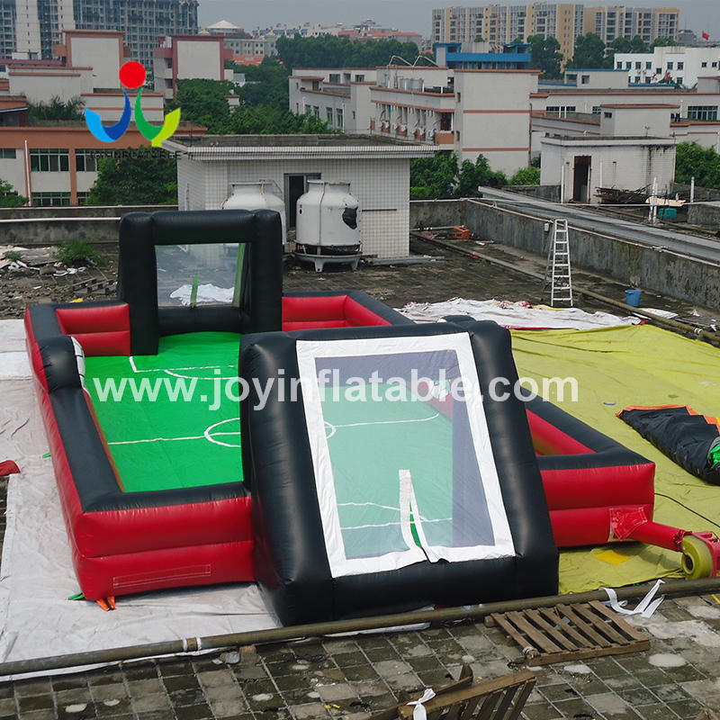 Inflatable Soccer Arena  Court For Kids