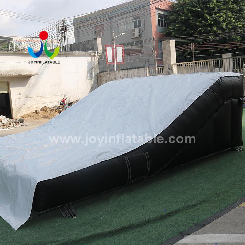 Inflatable Stunt Air Bag