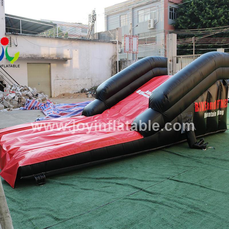 Inflatable AirBag For MTB Mountain Bike