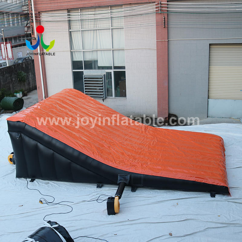 MTB Inflatable Airbag Lander With Affordable Price