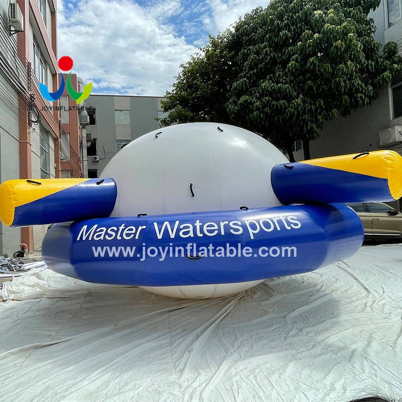 Inflatable Water Saturn Water Game Entertainment Equipment For Outdoor
