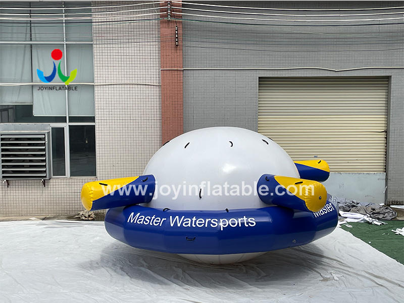 Inflatable Water Saturn Water Game Entertainment Equipment For Outdoor Video