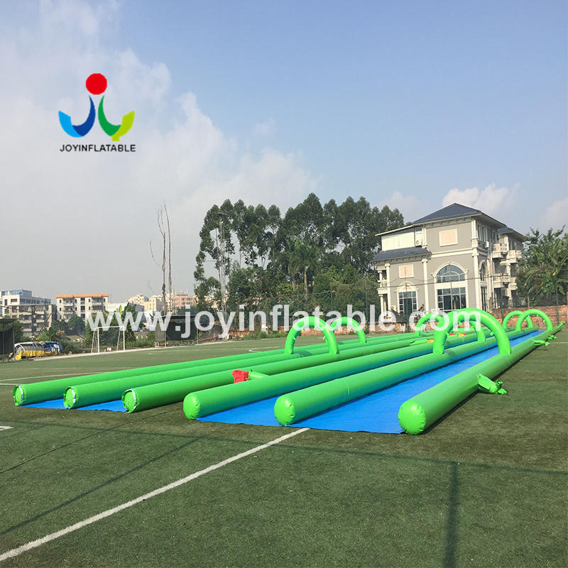 Giant City Inflatable Water Slide For Adult