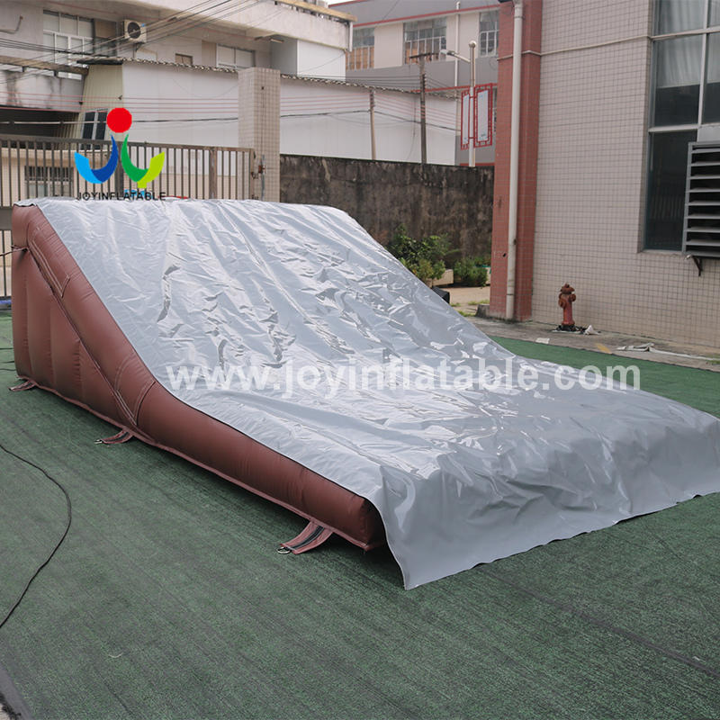 Inflatable Airbag For Extreme MTB Sports