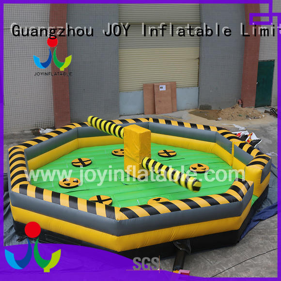 JOY inflatable inflatable sports manufacturer for child
