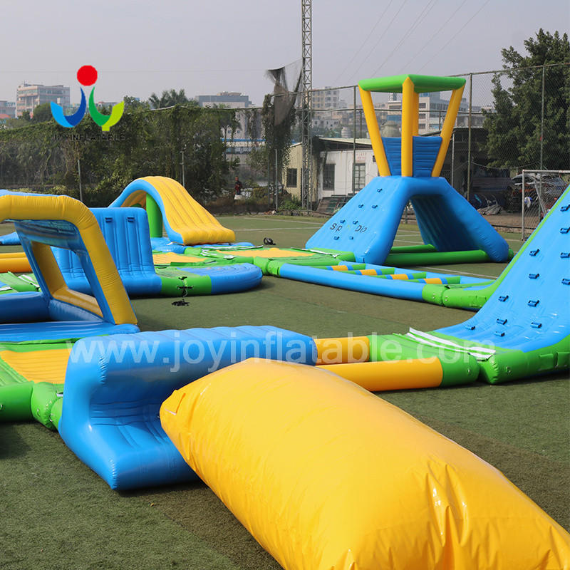 inflatable aqua park for outdoor JOY inflatable-3