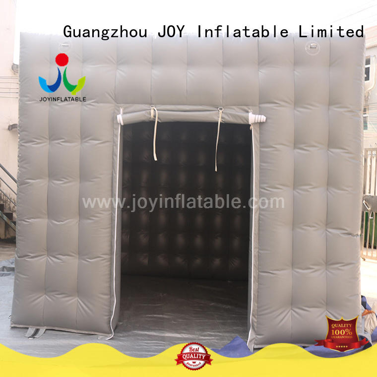 JOY inflatable quality kids inflatable water park for children