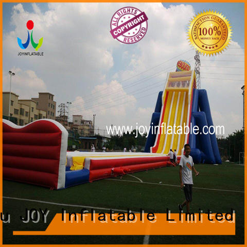 JOY inflatable inflatable slip n slide directly sale for kids