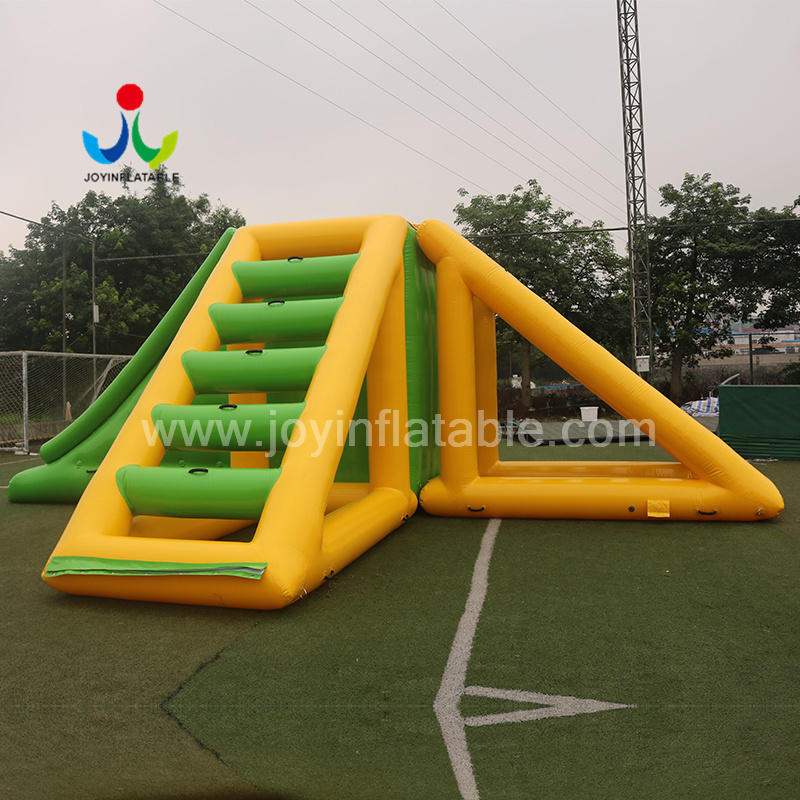inflatable water park for kids JOY inflatable-1
