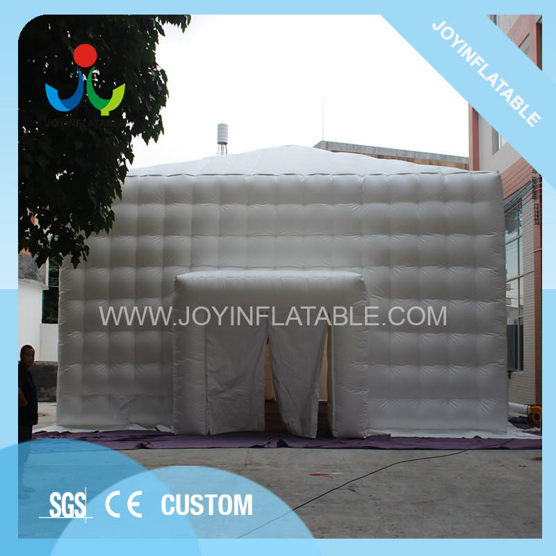 JOY inflatable sports inflatable shelter tent for kids-3